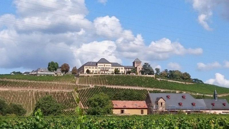 Grundstücke zum Kauf in Geisenheim VERKAUFT