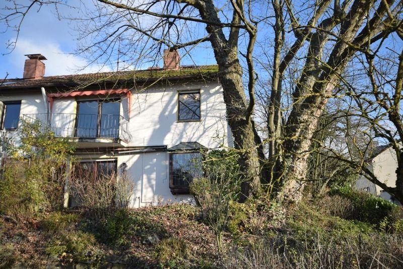 Häuser zum Kauf in Hofheim VERKAUFT DHH mit